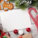 Geschäftliche Weihnachtsgrüße: An wen schicke ich was?