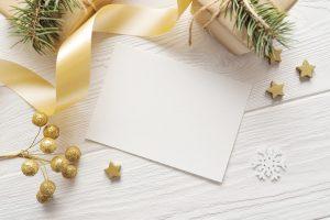 Worauf Sie bei geschäftlichen Weihnachtsgrüßen achten sollten