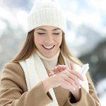 Wieso die Handpflege im Winter so wichtig ist