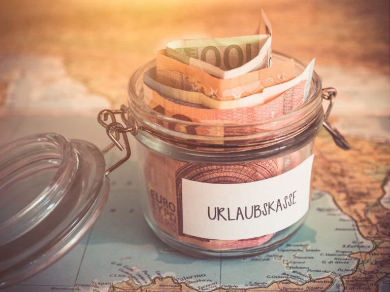Tipps und Tricks: Im Urlaub sparen