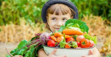 So sollte sich Ihr Kind bei Zöliakie ernähren