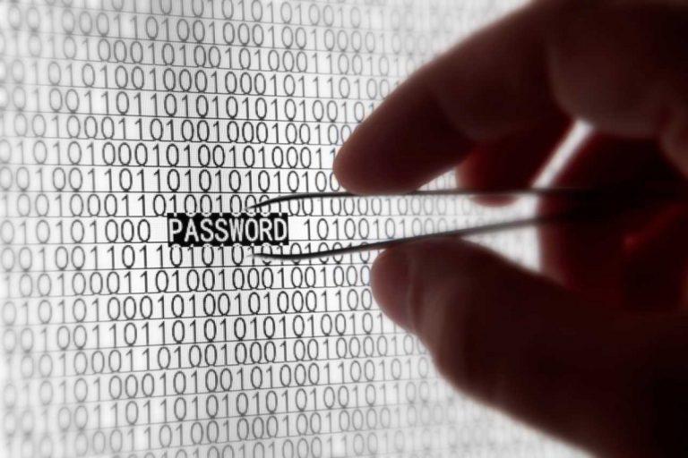 Passwort-Diebstahl: So erstellen Sie sichere Passwörter