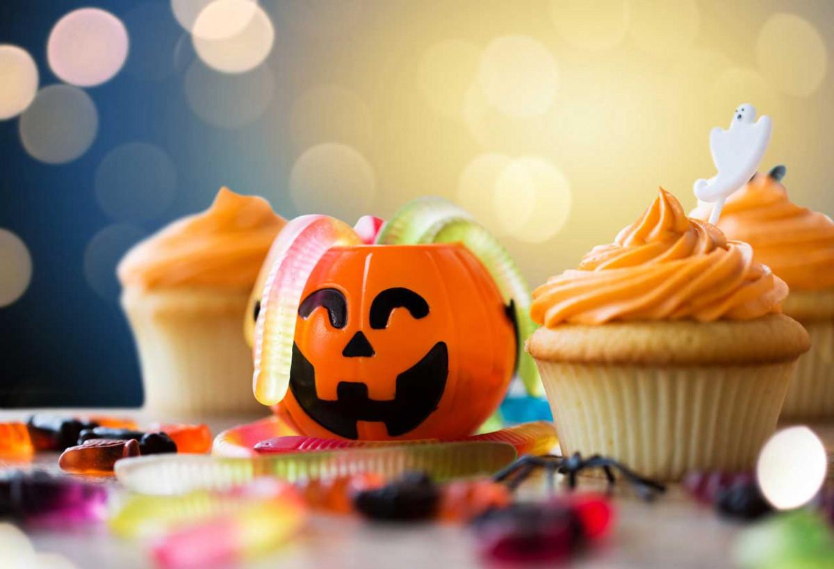 So spielen Sie Halloween-Wichteln