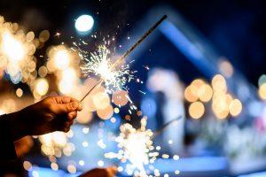 Vom Aberglaube zum Spiel und Spaß – Sitten zum Neujahrsfest
