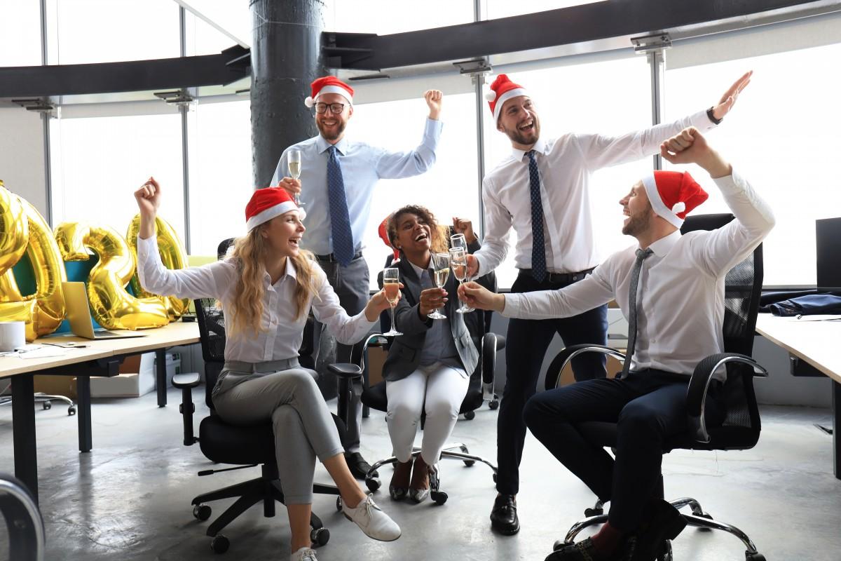 Nutzen Sie diese Ideen für das Programm Ihrer Weihnachtsfeier im Verein
