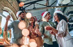 So wird Ihre betriebliche Weihnachtsfeier perfekt