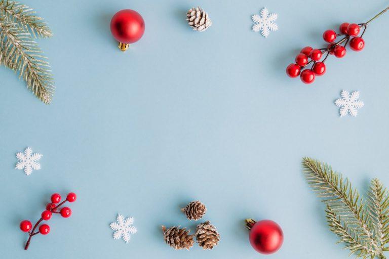 Nutzen Sie diese Tipps für originelle Weihnachtsgrüße vom Verein