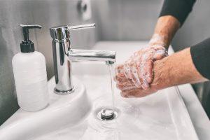 Krankheitserreger und Viren: Warum richtige Hygiene so wichtig ist