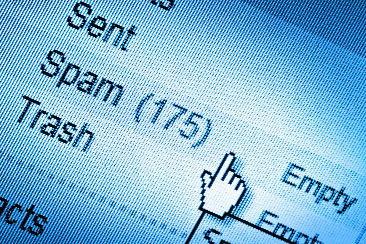 Ihre wirksamen Top-10-Maßnahmen gegen gefährliche Spam-E-Mails