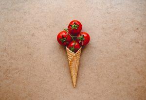 Dieses Dessert mit Tomaten sollten Sie unbedingt ausprobieren!