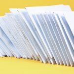 Der Briefkopf im englischen Geschäftsbrief
