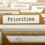 Selbstmanagement: So setzen Sie Prioritäten richtig