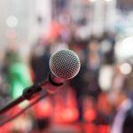 Wie man die perfekte Rede hält