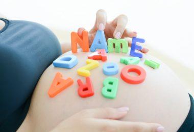 Was ist der beste Name für mein Kind?