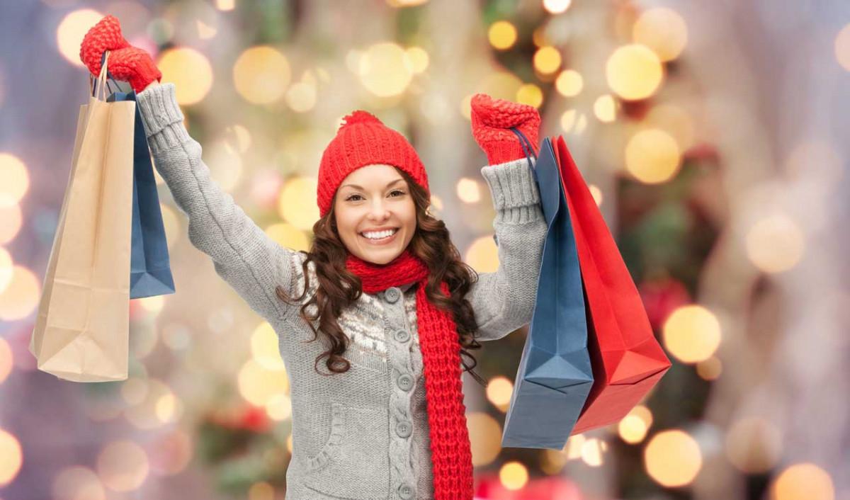 So finden Sie richtige Schnäppchen zu Weihnachten