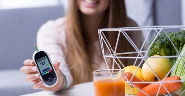 Vermeiden Sie diese drei Fehler bei der Ernährung bei Diabetes