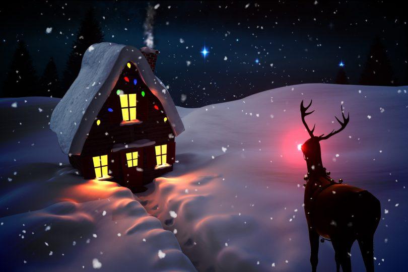 Rudolf, das kleine Rentier: Kennen Sie seine Geschichte?