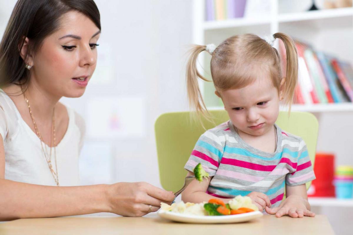 Ernährung für schwierige Kinder: Nutzen Sie diese Tipps für die Kinderernährung
