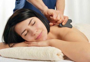 Was Sie schon immer über die Akupunktur-Massage wissen wollten