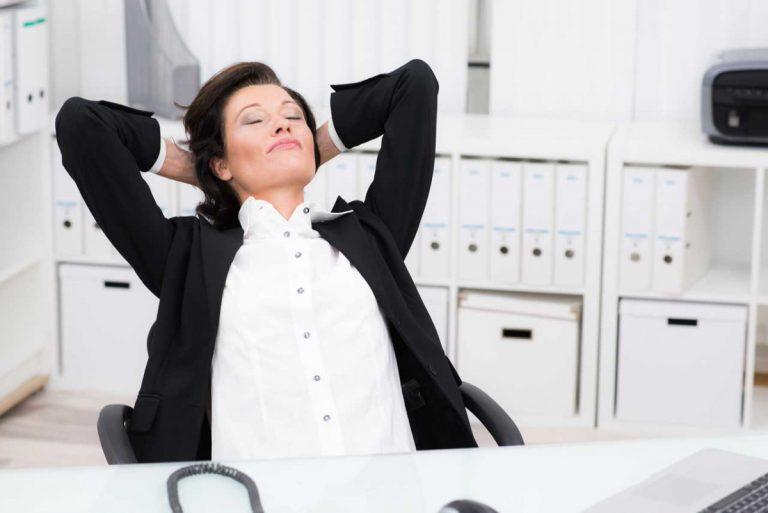 So fördern Sie die Lebensqualität am Arbeitsplatz