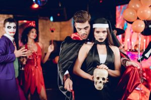 So gelingt die perfekte Halloween-Party bei Ihnen zuhause