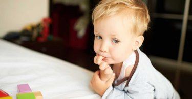 6 Tipps gegen das Nägelkauen Ihres Kindes