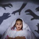 So verhalten Sie sich richtig bei Nachtschreck (Pavor nocturnus)