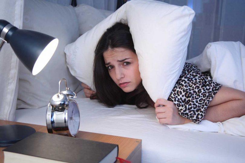 Wie Sie Einschlafprobleme homöopathisch behandeln