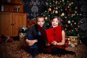 Singen an Weihnachten – Graus oder Freude?