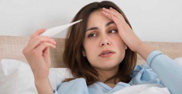 Fieber – was können Sie dagegen tun?
