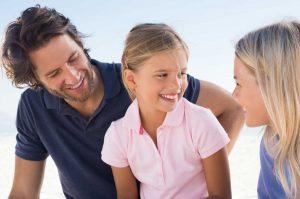 Wie Sie den neuen Partner Ihrem Kind stressfrei vorstellen