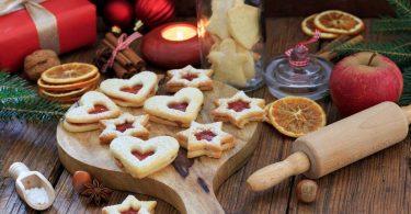 Vegane Weihnachtsplätzchen: Nutzen Sie diese Rezepte