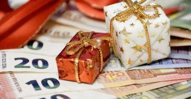 Zu Weihnachten spenden oder schenken?