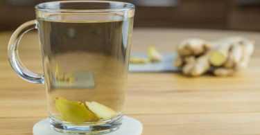 Aus diesen Gründen sollten Sie täglich Ingwerwasser trinken