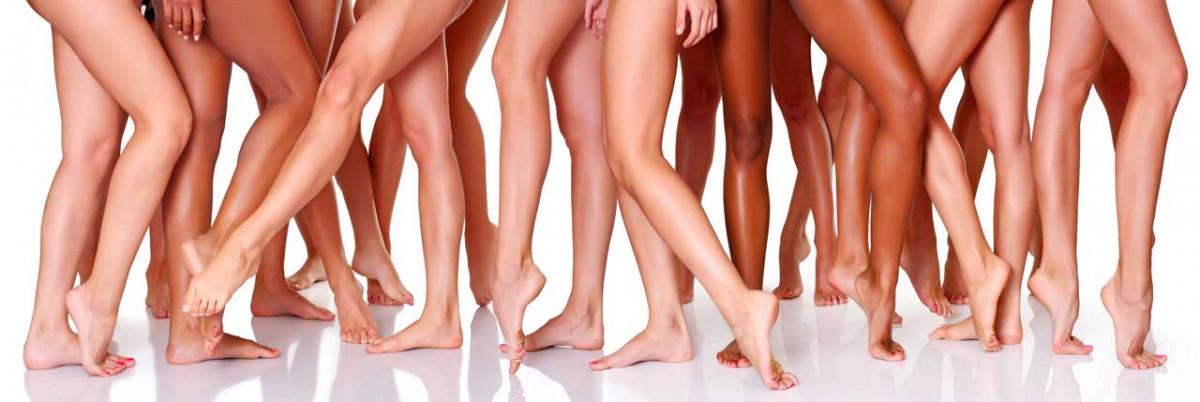 Schöner gehen: Tipps für gesunde und attraktive Frauenbeine