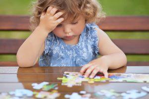 Wie Kinder ihre Konzentrationsfähigkeit verbessern können