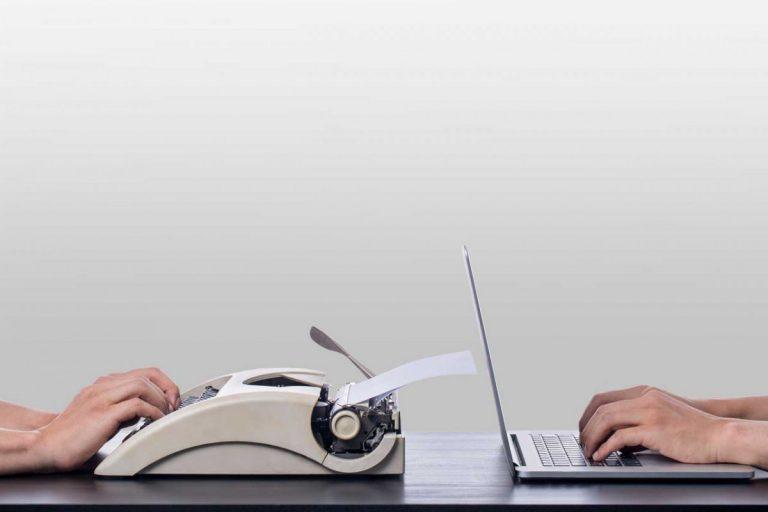 So können Sie modern statt antiquiert kommunizieren