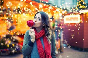 Gesund Naschen zur Weihnachtszeit: Nutzen Sie diese Tipps