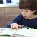 Warum Kinder nicht lesen möchten und wie man das ändern kann