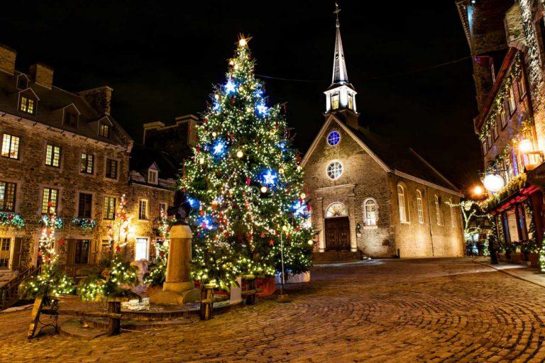Ist es altmodisch an Weihnachten noch in die Kirche zu gehen?