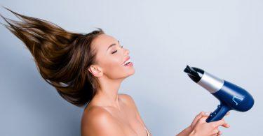 So bekommen Sie Volumen in Ihre Haare