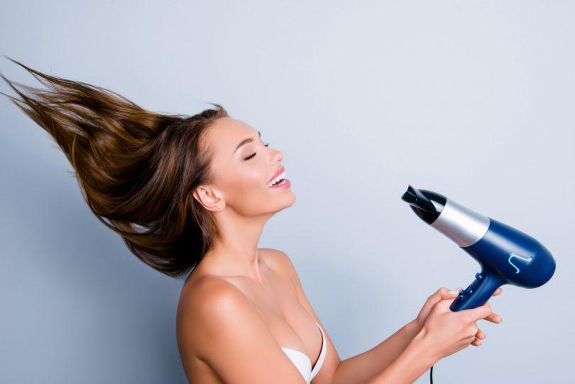 So Bekommen Sie Volumen In Ihre Haare Expertode