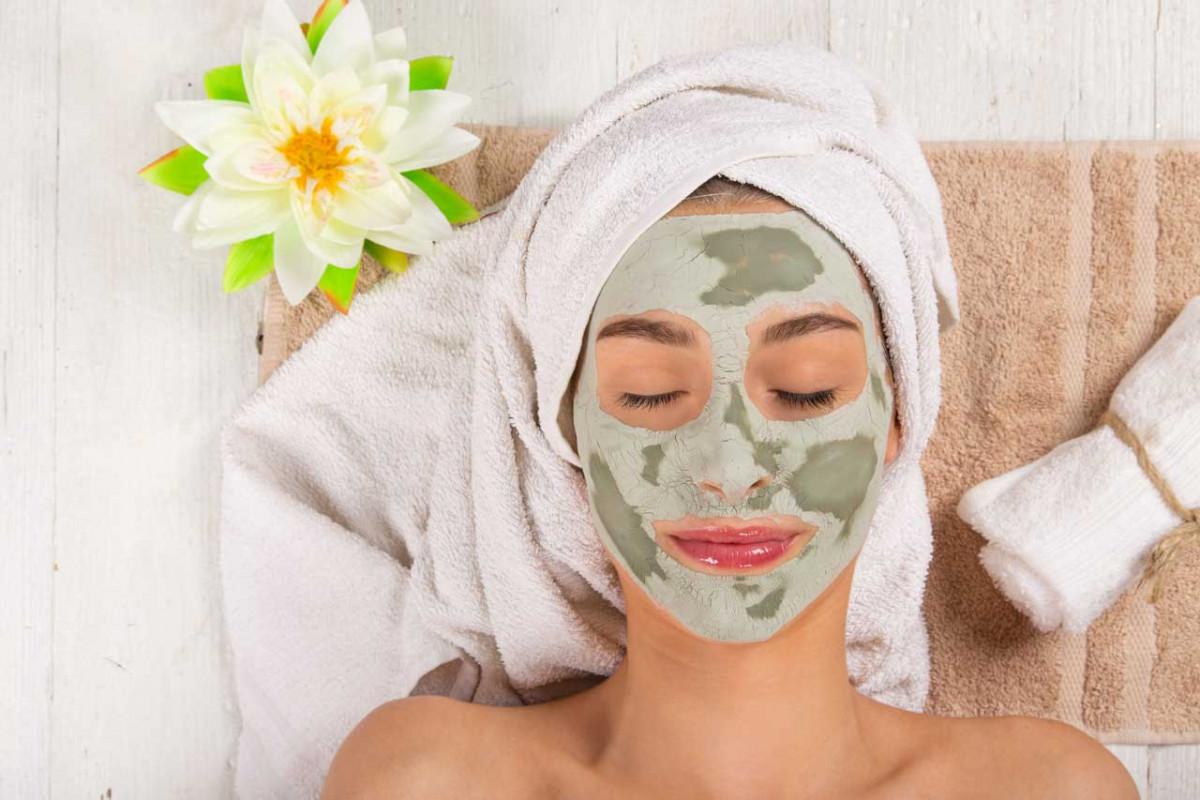 So gönnen Sie sich einen Spa-Tag individuell für Ihren Hauttyp