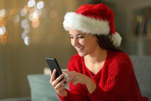 Coole Weihnachtsgrüße für Vereinsmitglieder per E-Mail versenden