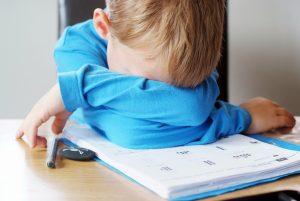 Kinder nicht überfordern: Zeit zum Kind sein lassen