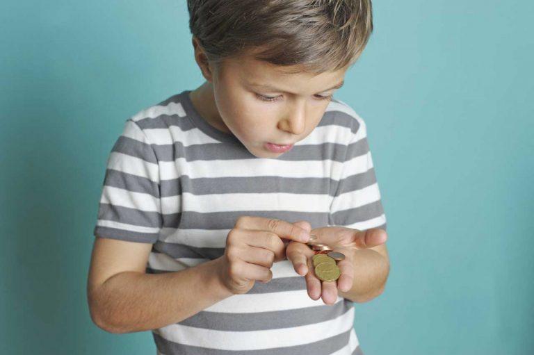 Richtiger Umgang mit Taschengeld: So lernen Kinder den Umgang mit Geld