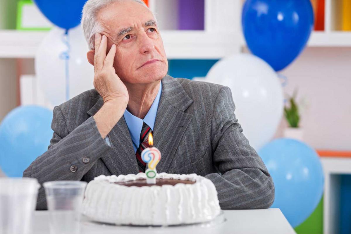 Alzheimer-Krankheit - Symptome und Umgang mit der Altersdemenz