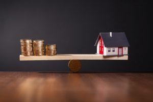 Wie funktioniert eine Baufinanzierung?