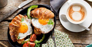 Nutzen Sie diese vegetarischen und veganen Brunch-Rezepte