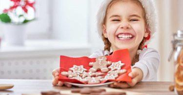 Tipps und Tricks für die Weihnachtsbäckerei mit Kindern